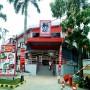 Lokasi Super Indo Daerah Satelit Utara Surabaya