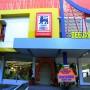 Lokasi Super Indo Daerah MERR Surabaya