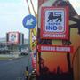 Lokasi Super Indo daerah Adi Sucipto Solo