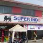 Pasar Swalayan Super Indo Bulak Kapal Bekasi
