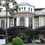 Lokasi Super Indo di Central Park Surabaya