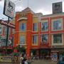 Lokasi Super Indo di Cikampek