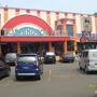Swalayan Superindo Daerah Cileduk Tangerang