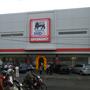Lokasi Super Indo daerah Dharma Husada Surabaya