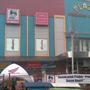 Lokasi Super Indo daerah Jembatan Merah Bogor