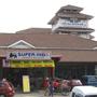 Lokasi Super Indo daerah Metro Bandung