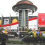 Lokasi Super Indo di Mall Piset Square Bandung