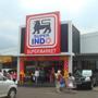 Lokasi Super Indo daerah Ujung Berung Bandung