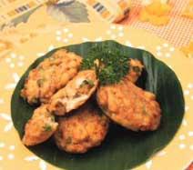 Resep Bakwan Daging Cincang Tahu